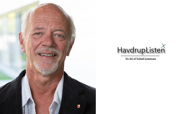 Henning Christiansen havdruplisten